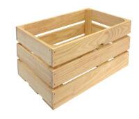 Caixes de fusta